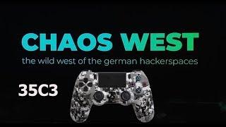 PS4 EXPLOIT VIDEO APP 35C3 GERMAN HACKERSPACES m0rph3us1987