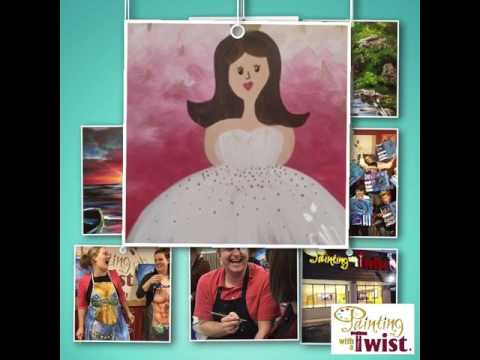 Painting With A Twist in Panama City