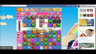 HOW TO... Level 1130 candy crush. NO BOOSTERS**