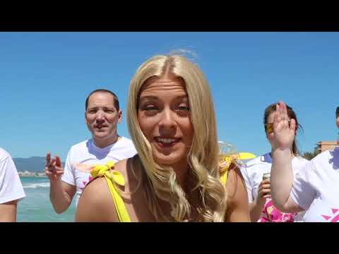 Der Sommer unsres Lebens - Nancy Franck (offizielles Musikvideo)
