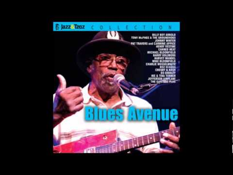 Bo Diddley - Doctor Jekyll