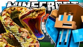 Planet Minecraft | ZOO TRIP GONE WRONG | Custom Roleplay Adventure