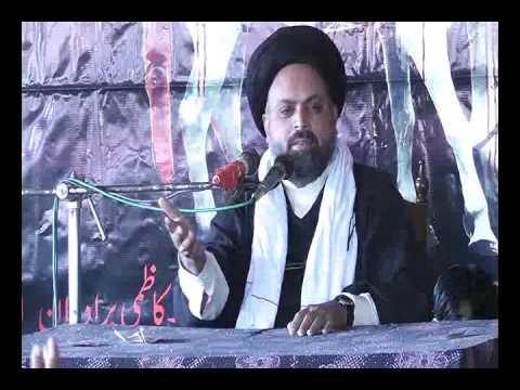 Download Allama Akhlaq Hussain Sherazi Biyan Hal jaza Majlis jalsa 2017 Ouray Khushab