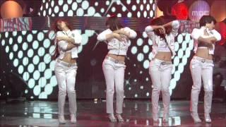 KARA - My name, 카라 - 마이 네임, Music Core 20100220