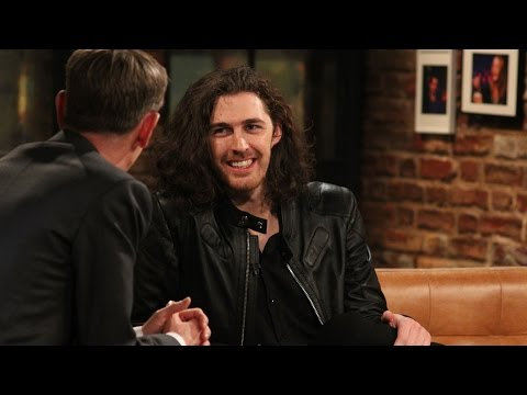 Hozier fan Q&A | The Late Late Show | RTÉ One