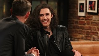 Hozier fan Q&A   The Late Late Show   RTÉ One