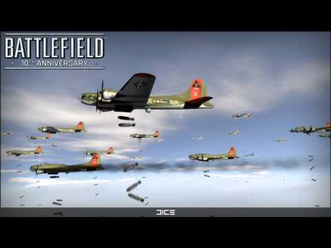 Battlefield 1942 Theme || Full Orchestral