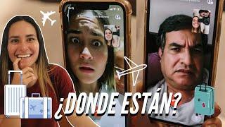 NOS ESCAPAMOS DE LA CASA A MEDIA NOCHE *VENGANZA* -DosRayos