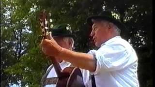 Jägerlied und Jodler - echte bayerische Volksmusik