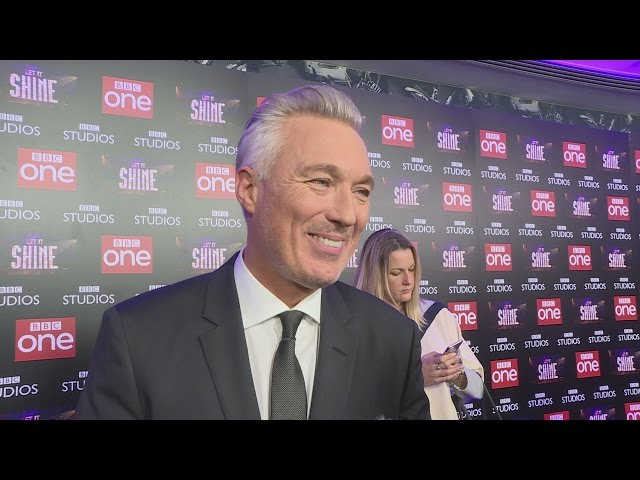 Let It Shine: Martin Kemp on a Spandau Ballet reality show