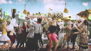 Somersby - Pick Apples Dance