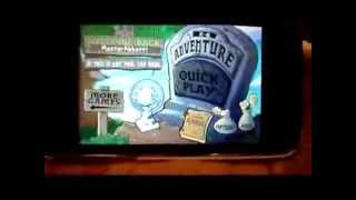 Plants Vs Zombies iPhone Review (Video Game Video Review)