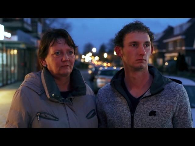 Vincent van Weenen & Heidi van Weenen vertellen hun verhaal tijdens Fataal scholen tour!