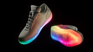 10 crazy futuristic shoes invention you must have in 2017