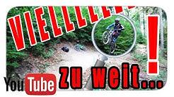Geiler Tag im Bikepark Schöneck (Vogtland)