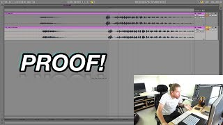 This Is Why You Need to Bounce Plugins to Audio
