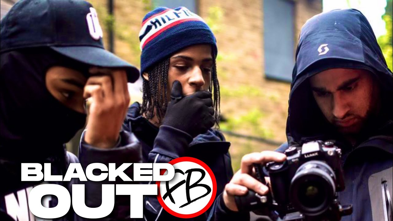 Download #OFB SJ X Izzpot X Double Lz - Blacked Out [Official Music Video] | Prod. Ghosty : #Exclusive