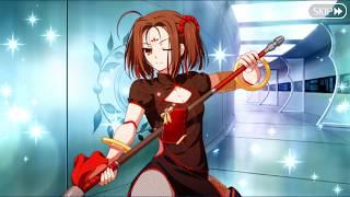 Fate/Grand Order - Nezha Voiced Valentine's Scene (English Subbed)