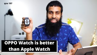 Sunday Qna 107 iPhone Fold, Oppo Watch vs Apple Watch, iPhone 12 Pro, iPad 2020