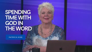 Session 6: Spending Time With God In The Word