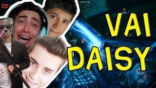 Vai Daisy #ALPHA - EVOLVE - Com Rato Borrachudo thumbnail
