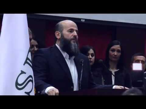 Konvencija SPP u Beogradu - Uzeo mikrofon Muftiji Zukorliću