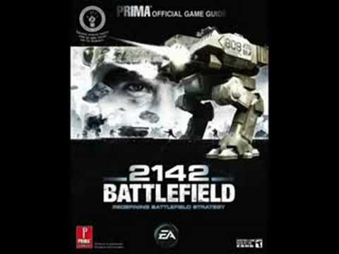 Battlefield 2142 OST - Main Theme