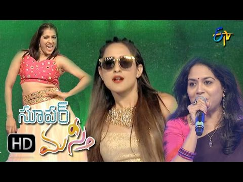 Super Masti | 23rd April  2017 | Narasaraopet | Full Episode | ETV Telugu