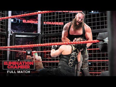 full-match---men's-elimination-chamber-match:-wwe-elimination-chamber-2018
