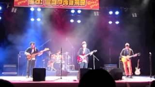 Compel Join LIVE @ 豊田市民音楽祭2013 1.Slither/Velvet Revolver 2.O...