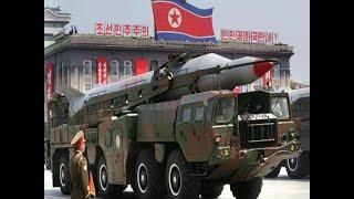 New York Times: тайные ракетные базы говорят о «крупном обмане» КНДР