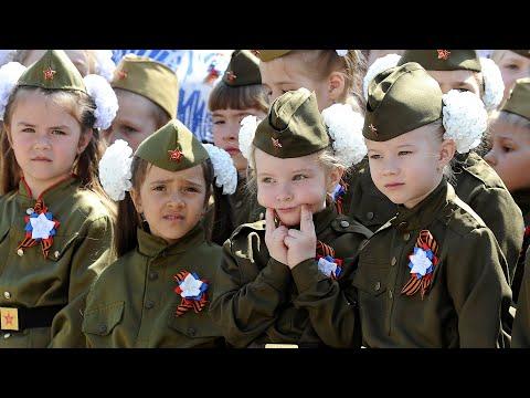 Россия в стиле милитари. Грани времени с Мумином Шакировым