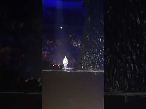 Justin Timberlake October 2018 In Quebec