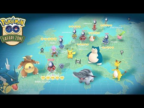 Pokémon GOtelecharger gratuit sans verification humaine