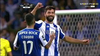 Futebol: FC Porto-Paços de Ferreira, 6-1 (Liga NOS, 9.ª jornada, 21/10/17)