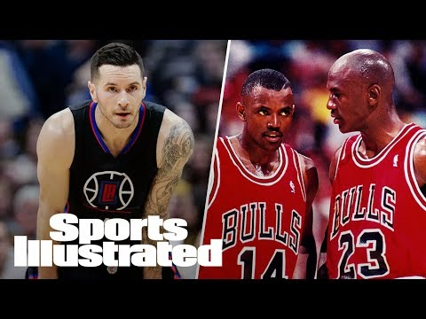 J.J. Redick On Trump, Craig Hodges On Kaepernick's Unsigned