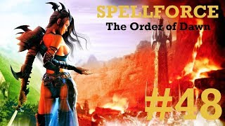 SpellForce: The Order of Dawn Walkthrough part 48 [No Commentary]