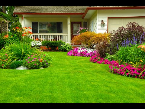 Lawn Care Springfield IL Specialists - Call 217-652-1658 For a FREE Quote!