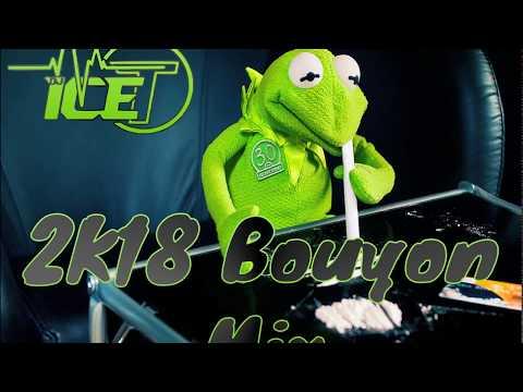 Dj IceT Bouyon Mix 2k18
