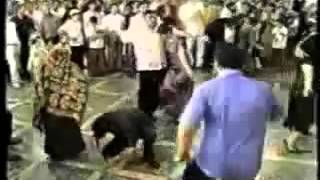 Супер свадьба в азербайджане!!часть 2