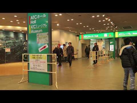 NMB48 16th Single 『Boku Igai no Dareka』 Individual handshake event at ATC Hall Osaka, Japan