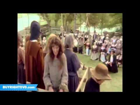 Salem Witch Trials Trailer