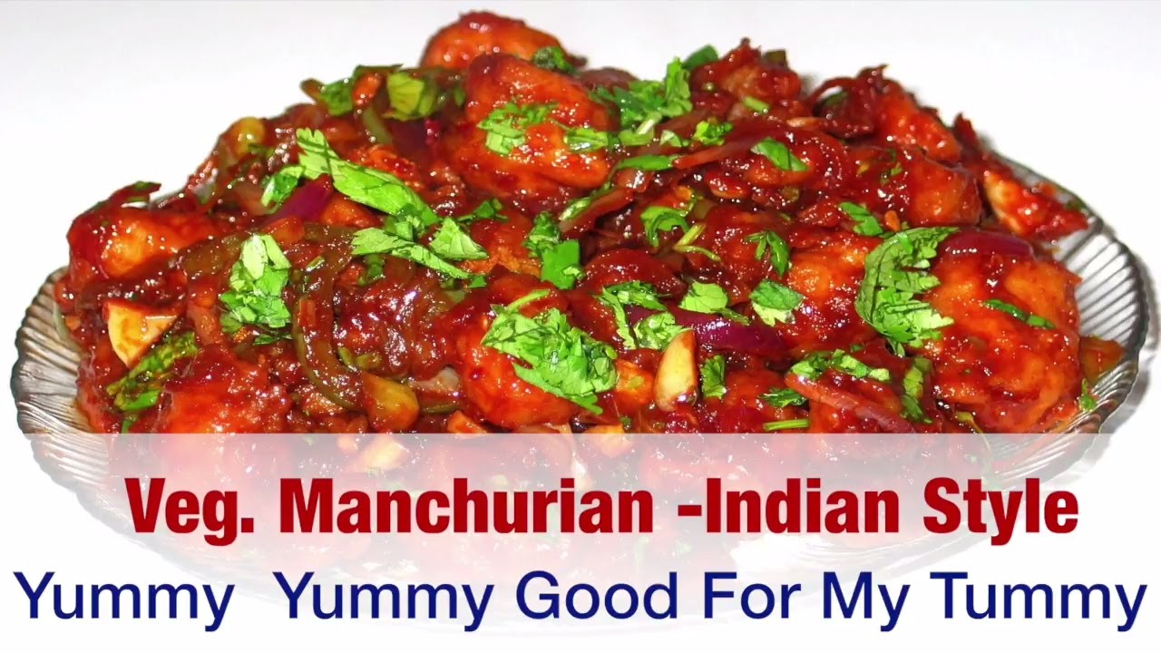 Vegetable manchurian indian chinese food recipe step by step 5 vegetable manchurian indian chinese food recipe step by step 5 minutes forumfinder Image collections