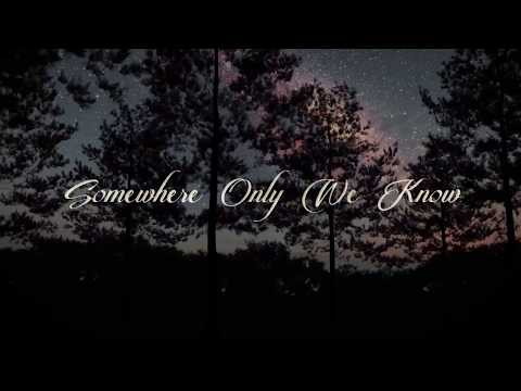 Somewhere Only We Know | Sons of Serendip (Cover)