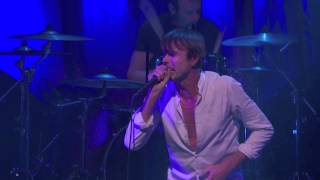 SUEDE - TRASH - (LIVE IN PARIS 2013)