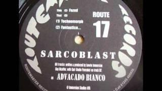 Sarcoblast  - Technomorph Routemaster 17