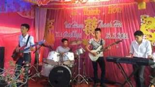 Lời cuối cho Tình yêu - Ban nhạc Minh Khang