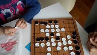 REVERSi nasıl oynanır?Bilgi ve strateji oyunu