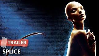 Splice 2009 Trailer HD | Adrien Brody | Sarah Polley