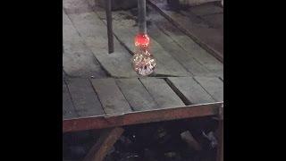 видео металлообработка украина